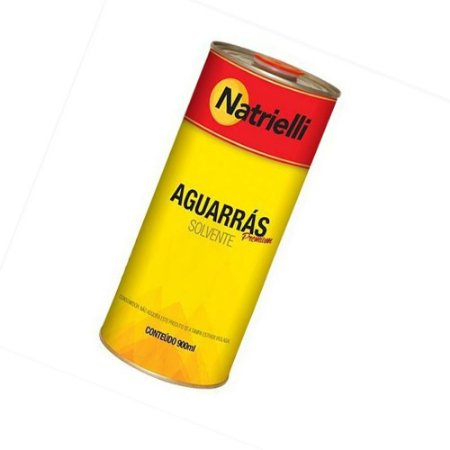 Aguarrás 900ml  Natrielli - AR90012