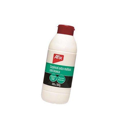 Cola Branca Extra Multiuso 500g Carpincol - 1011581