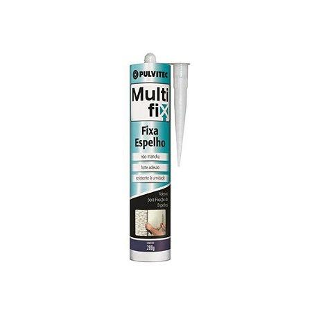 Multifix Fixa Espelho 280g