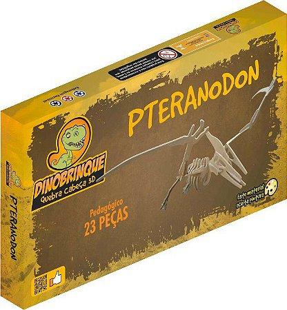 PTERANODON 23 PEÇAS