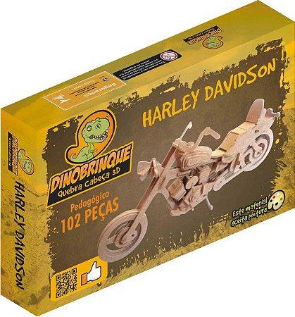HARLEY DAVIDSON 97 PEÇAS