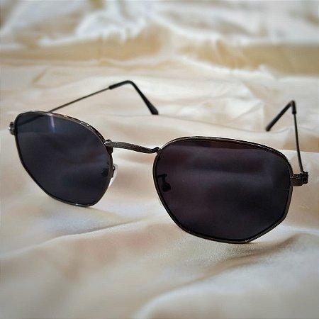 Óculos Solar Proteção UVA e UVB 400 Premium - REF: HO2105