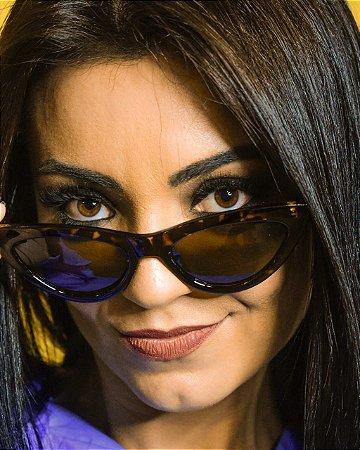 Óculos Solar Proteção UVA e UVB 400 Premium -  REF: XR5308