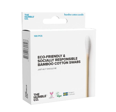 Haste Flexível de Bambu - The Humble Co.