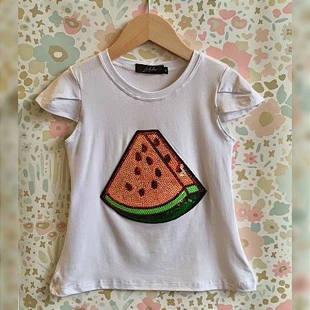 T-Shirt melancia