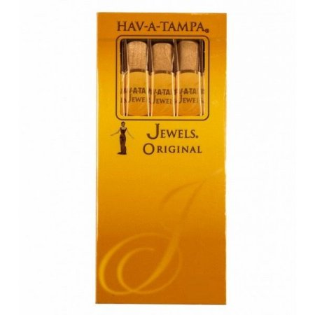 Cigarrilha Hav-a-Tampa Jewels cx c/5