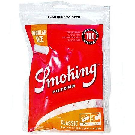 Filtro Smoking Regular 8mm
