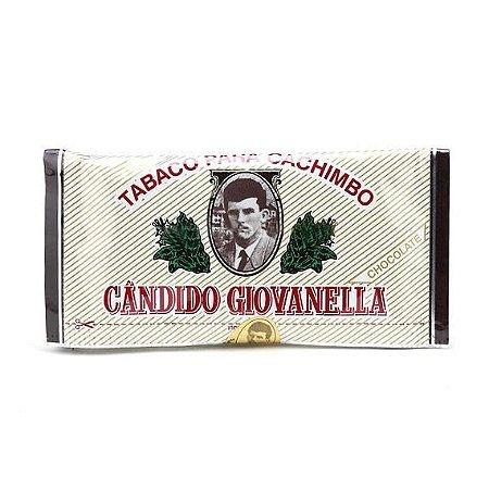 Fumo Para Cachimbo Cândido Giovanella Chocolate