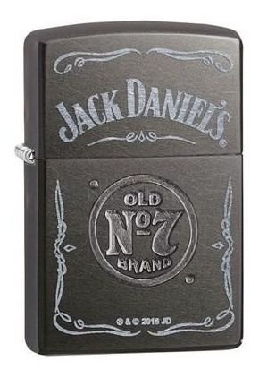Isqueiro Zippo Jack Daniel's Ref. 29150