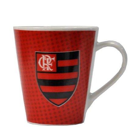 Caneca Porcelana Flamengo