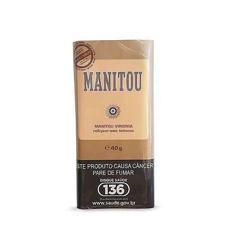 Fumo para Cigarro Manitou Pink (light)