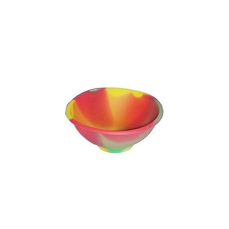 Cuia de Silicone cores variadas