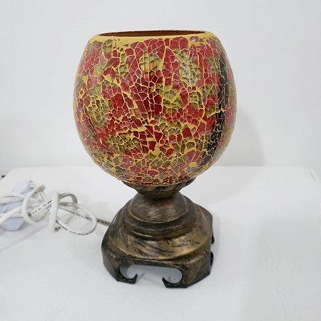 Luminária Mosaico