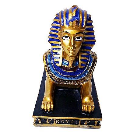 Esfinge Egípcia de Gizé