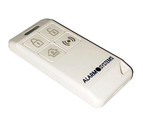 Controle Remoto Arme e Desarme Alarm Systems