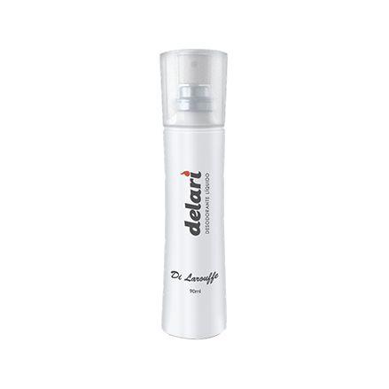 Desodorante Spray Bacteriostático - Delari 19 (Feminino)