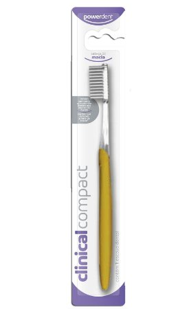 Escova Dental Power Professional Classic Macia 22