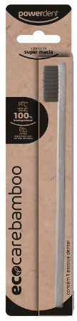 Escova Dental Eco Care BAMBOO Adulto