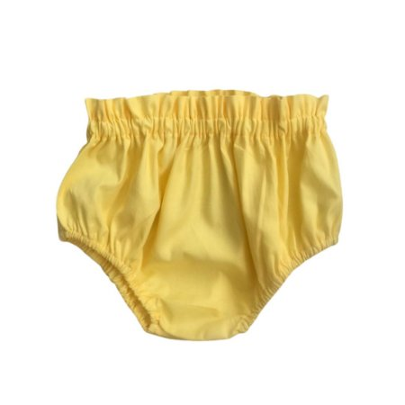 Bloomer Amarelo