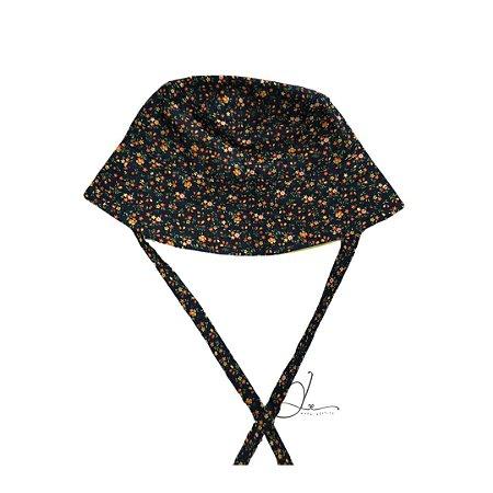 Chapéu  de sol Floral
