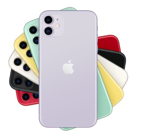 iPhone 11 - Apple