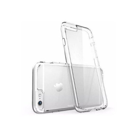 "Capa Transparente para iPhone 6/6s - 4,7"" - Devia"