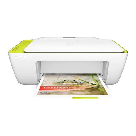 Impressora Multifuncional HP Deskjet Ink Aavantage 2136