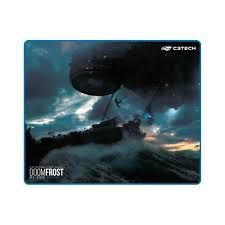 MOUSE PAD GAME DOOM FROST MP-G510 C3 TECH