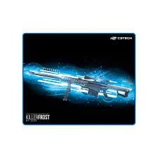 MOUSE PAD GAME KILLER FROST MP-G500 C3 TECH