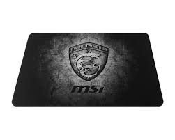 MOUSE PAD GAMER SHIELD MSI