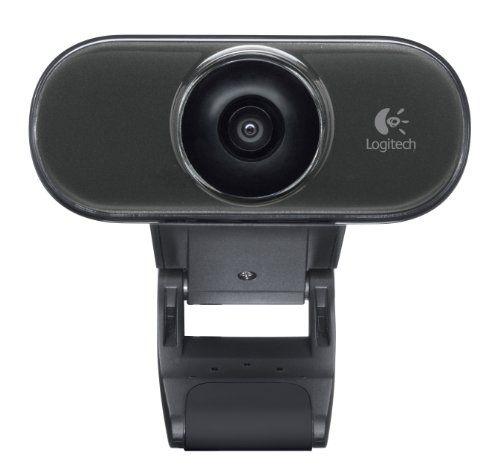 WebCam C210 - Logitech