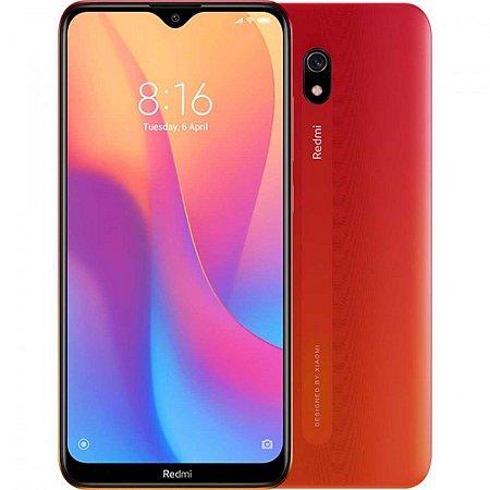 Smartphone Xiaomi Redmi 8A 32GB - VERMELHO