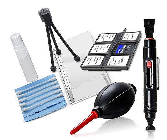 Digital Cameras Cleaning Kit