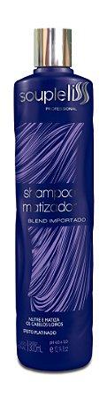 Shampoo Matizador 300mL