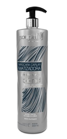 Mascara Platinum Blond 1L