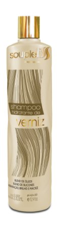 Shampoo Verniz 1L