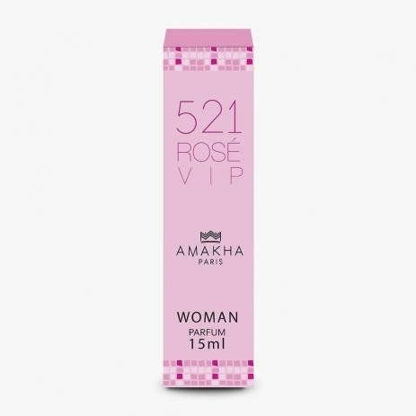 Perfumes femininos Amakha