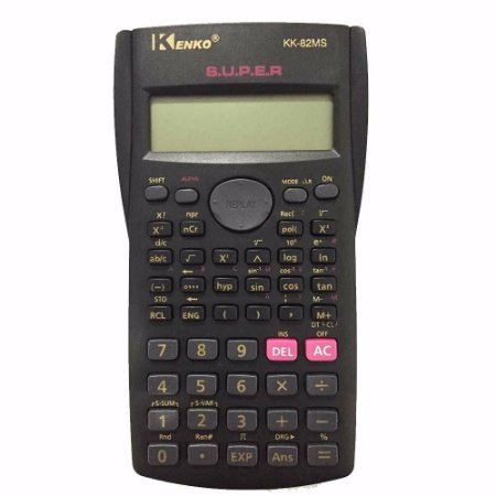 Calculadora Científica KENKO KK-82MS