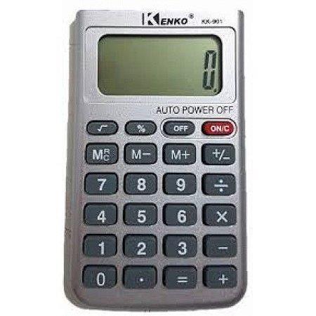 Calculadora de Kit Kenko KK-901