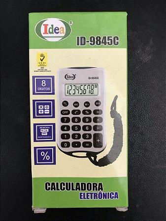 Calculadora de Bolso ID-9845c