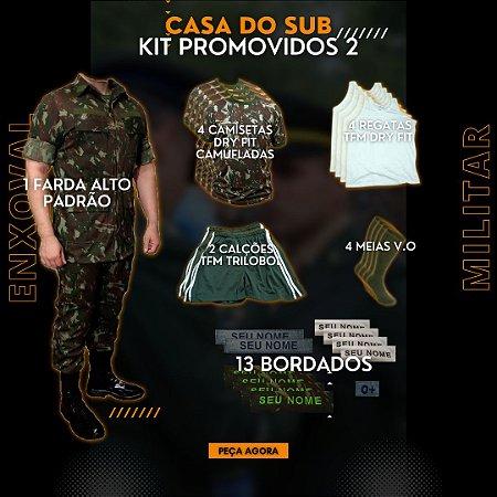 Kit Promovidos 2