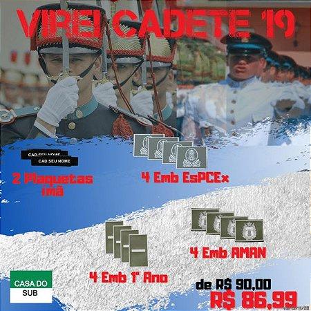 Kit Virei Cadete 19