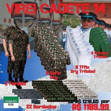 Kit Virei Cadete 14
