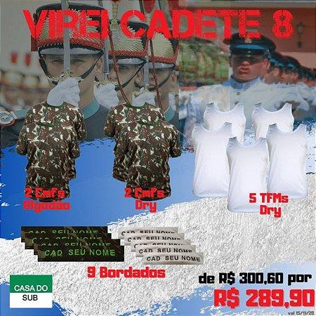 Kit Virei Cadete 8
