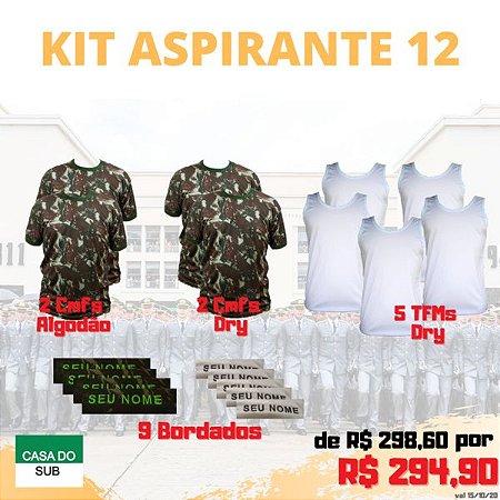 Kit Aspirante 12