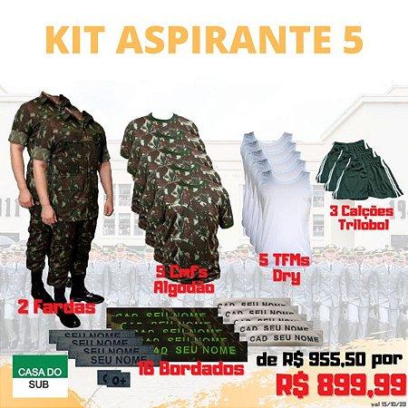 Kit Aspirante 5