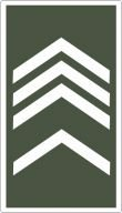 Emborrachado EB Gola 2º Sargento