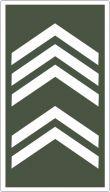 Emborrachado EB Gola 1º Sargento