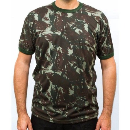 Camiseta Cmf EB Dry Fit