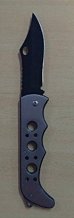 Canivete Retrátil Luatek SLK-628